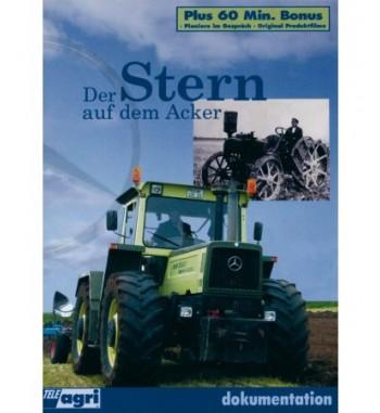 DVD MB-Trac Der Stern auf dem Acker
