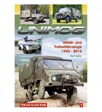 Unimog Militär- und Polizeifahrzeuge