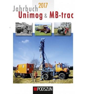Unimog und MB-Trac Jahrbuch 2017