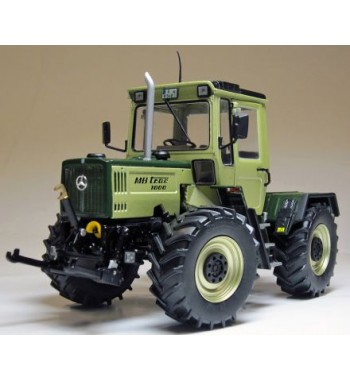 Weise-Toys 1:32 MB-trac 1000 (W441) (1987 - 1991)
