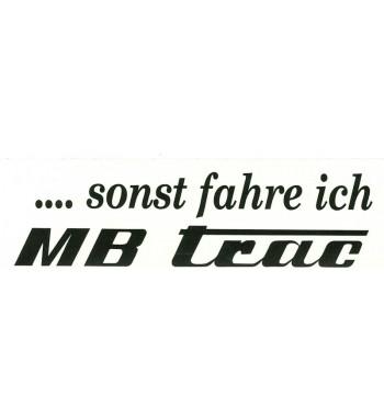 copy of Auto-Aufkleber...