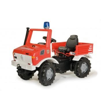 Rolly Toys Unimog Feuerwehr