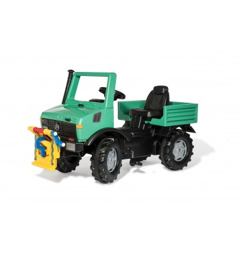 Rolly Toys Unimog Forst
