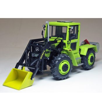 Weise-Toys 1:32 MB-Trac 900...