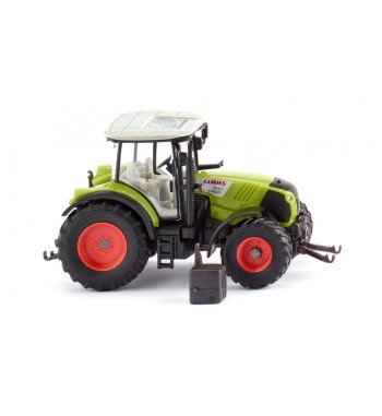 Wiking 1:87 Claas Arion 640