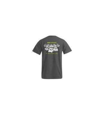 MB-Trac T-Shirt XXXL