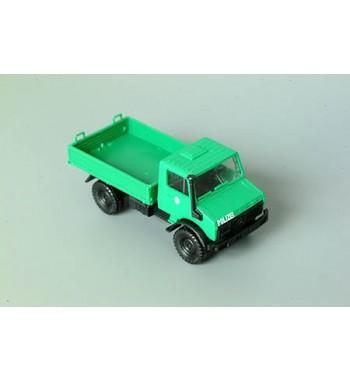 Roco 1:87 Unimog U 1300L grün