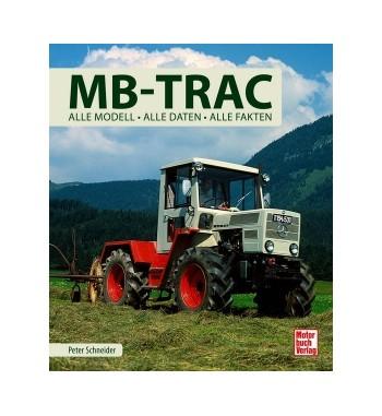 MB-Trac Alle Modelle-Alle Daten-Alle Fakten